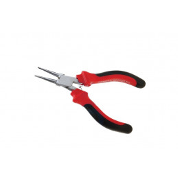 Small pliers round eyes (125 mm, for fine work)  - 1