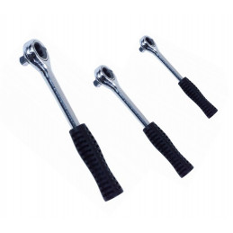 Unidade de catraca 9,5 mm (3/8 de polegada)  - 1