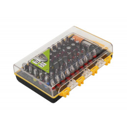 Professional bitset (61 pieces)  - 1