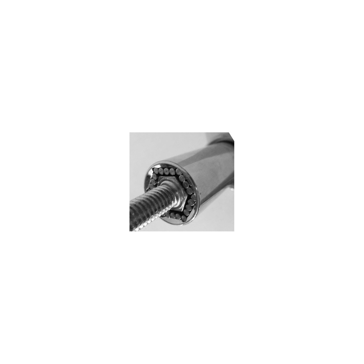 Gatorgriff MITTEL, Universal-Steckschlüssel 9-27 mm