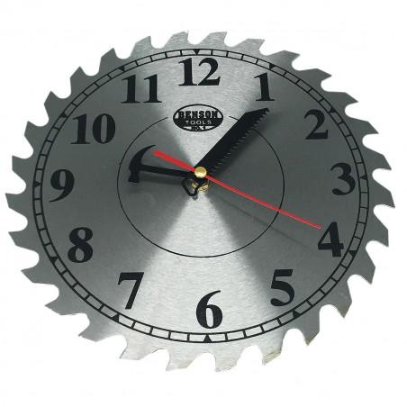 Garage shop clock, 25 cm  - 1