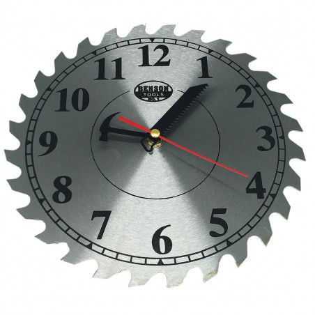 Orologio da garage, 25 cm
