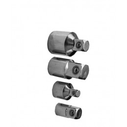 Socket adapters (4 pieces)  - 1
