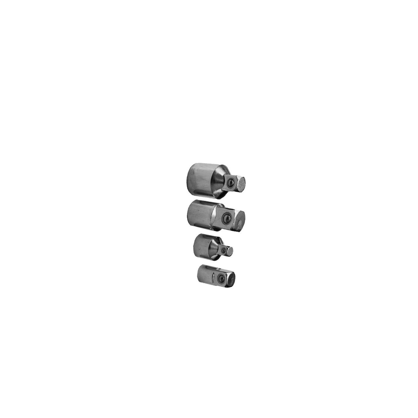 Adaptateurs de prise (4 pièces)