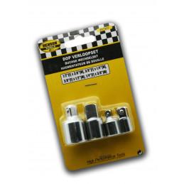 Adaptadores de soquete (4 peças)  - 2