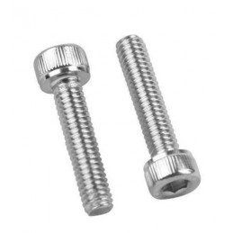Set M3 bolts, nuts and washers, 250 pcs  - 2