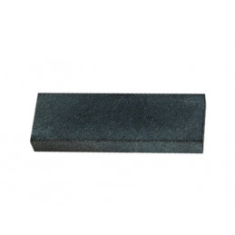 Pedra de amolar, pedra de afiar, 15 cm de comprimento  - 2