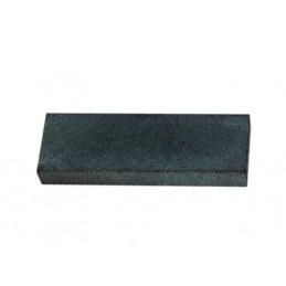Piedra de afilar, piedra de moler, 15 cm de longitud  - 2