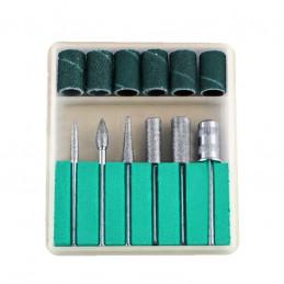 Conjunto de bandas de lixa, 6 peças, para ferramentas múltiplas  - 1