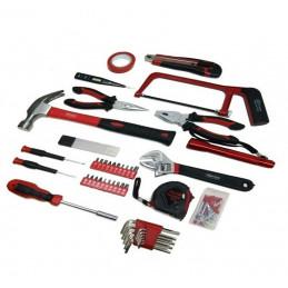 Boîte à outils au cas (108 pièces)  - 2