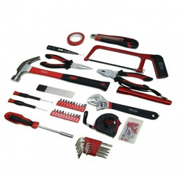 Toolset in case (108 pieces)  - 2