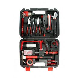 Conjunto de ferramentas em estojo (108 peças)  - 1