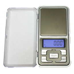 Mini balance numérique  - 2