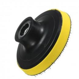 Schwammset für Auto (polieren / polieren) mit m10 adapter  - 5