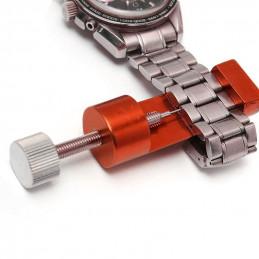 Goupilles de bracelet de montre de 1,5 mm (250 pièces) avec