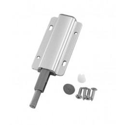 Conjunto de 12 snappers magnéticos para portas de armário  - 1