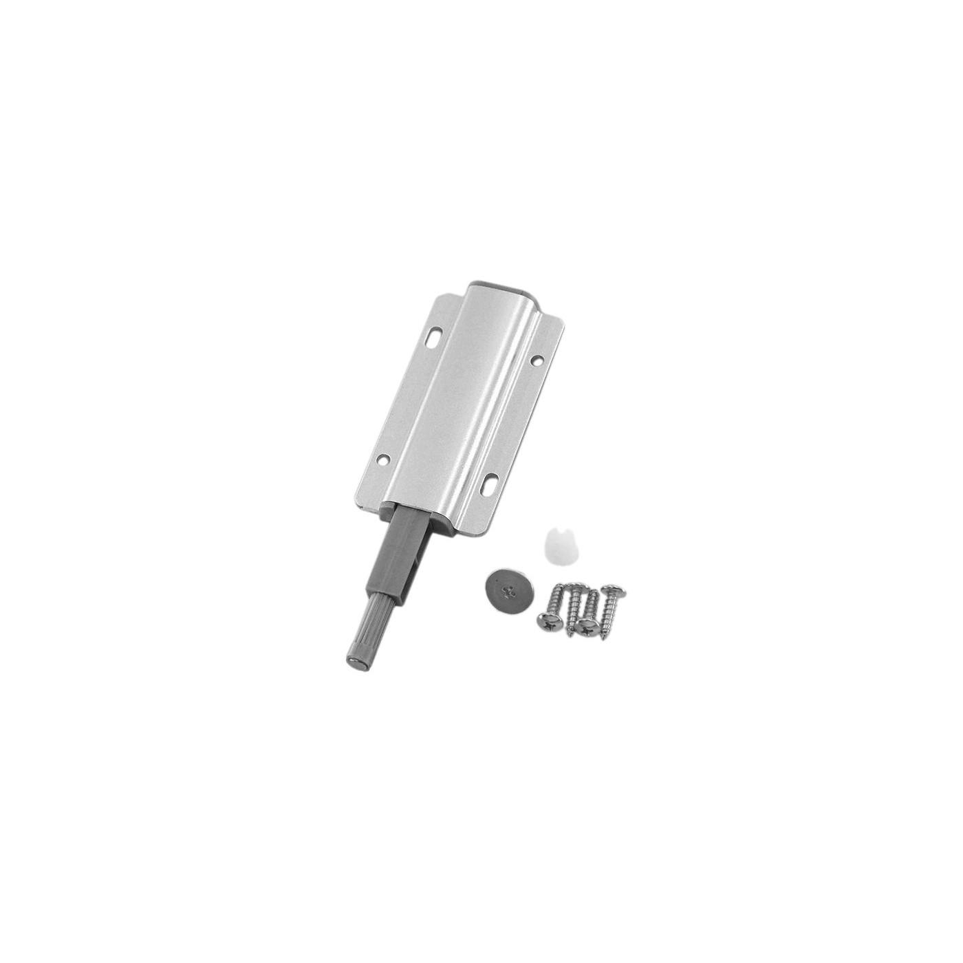 Set van 12 magnetische druksnappers voor kastdeuren