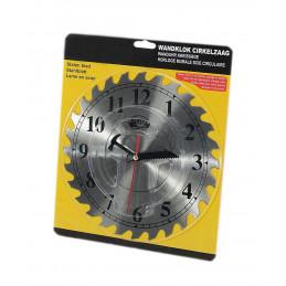Relógio de oficina, 25 cm  - 2