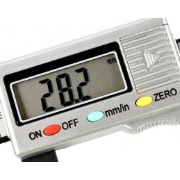 Digitaler Messschieber 100 mm (Größe 1)  - 3