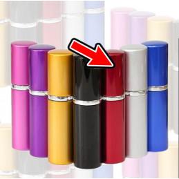 Lot de 5 atomiseurs (10 ml, rouge)