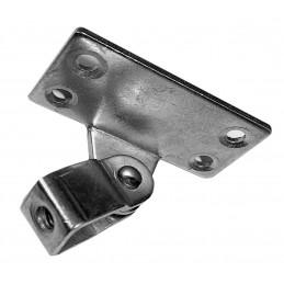 Soporte de montaje para resorte de gas 350N / 700N (parte angular)  - 1
