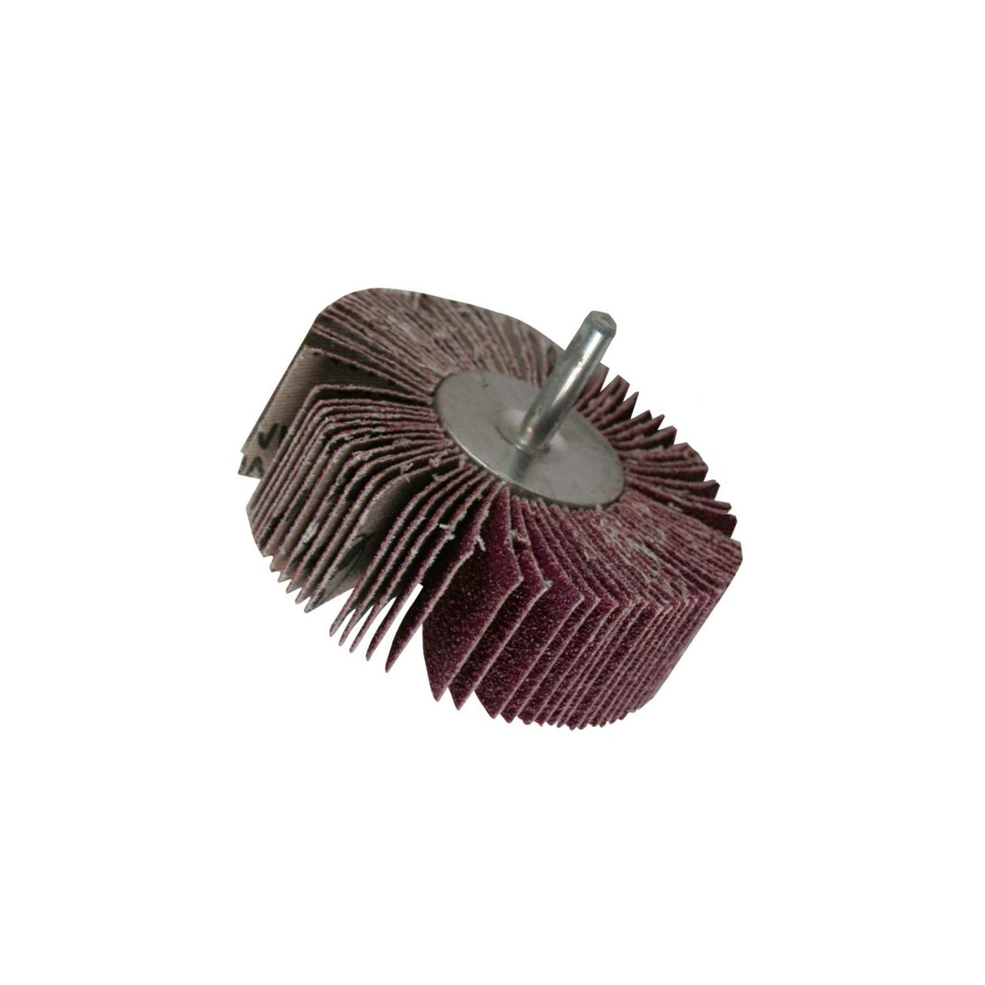 Lamellenwiel 80x30 mm (korrel 80)  - 1