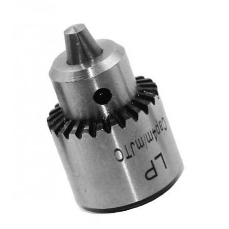 Mini mandril 0,3 - 4,0 mm  - 1