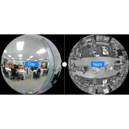 HD-Kamera in Lampe, e27 für Android, IOS