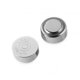 Conjunto de 10 baterias AG13 / 357A / CX44 / LR44W (pilhas-botão, 1,55V)  - 1