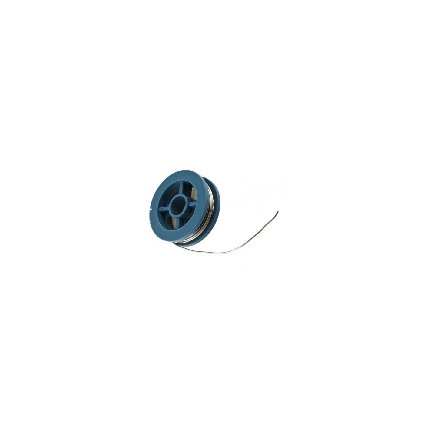 Soldeertin 0.8 mm, kleine rol