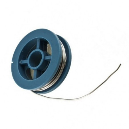 Solder 0.8 mm, small package
