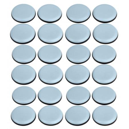 Set Of 24 Anti Scratch Furniture Floor, Floor Protectors For Furniture