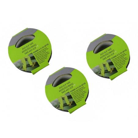 Set of 15 meters anti slip tape (5 cm wide, 15 meters length)  - 1