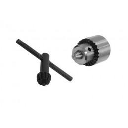 Mini uchwyt wiertarski 0,3 - 4,0 mm  - 3