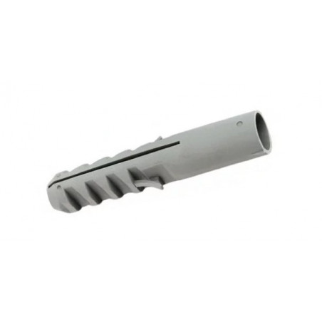 Set of 300 nylon wall plugs (6 mm)  - 1