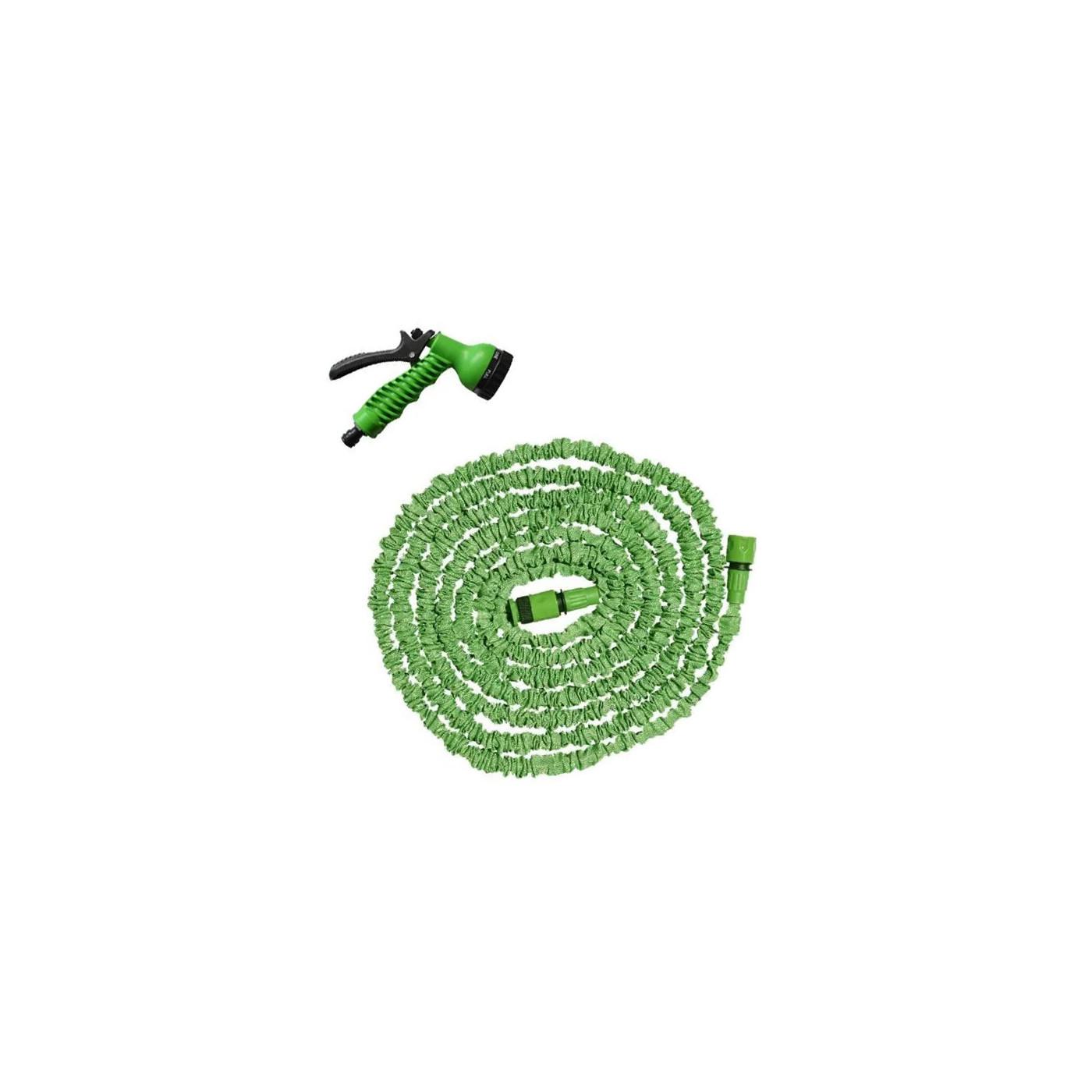 Tuinslang (verlengbaar, 7,5-22,5 meter)