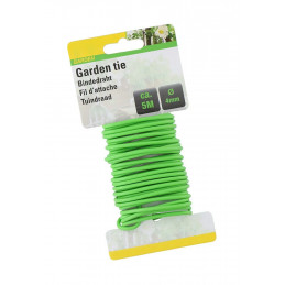 Garden tie (5 meters length, 4 mm diameter)