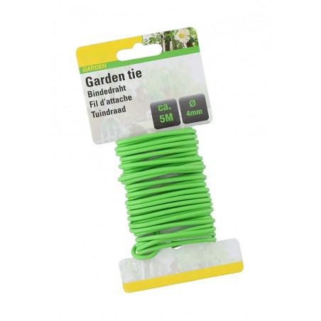 Garden tie (5 meters length, 4 mm diameter)