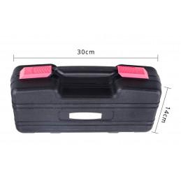 Boîte à outils pour dames au cas où (39 pièces)  - 3